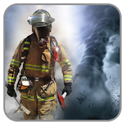 USA FireFighter 2018 - Hurricane Rescue Mission