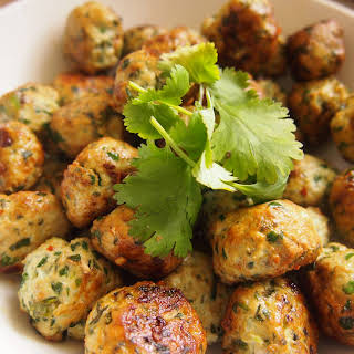 Gluten Free Meatball Appetizer Recipes.