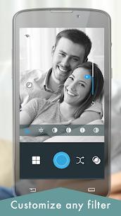KVAD Camera +: best selfie app, cute selfie, Grids 5