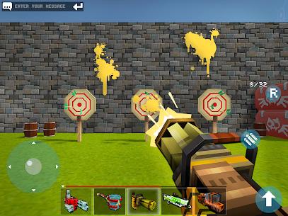 Mad GunZ – Battle Royale, online, shooting games 6
