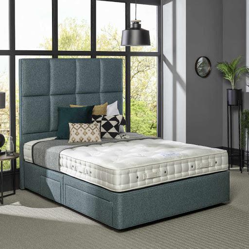 Hypnos Lavender Deluxe Divan Bed