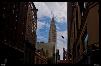 Photo: Empire State Building.