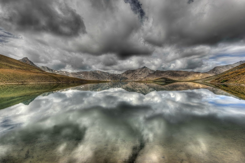 lago alpino di gabriele@noli