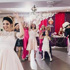 Wedding photographer Dmitriy Ryzhkov (dmitriyrizhkov). Photo of 11.10.2017