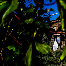 Wedding photographer Rafael ramajo simón (rafaelramajosim). Photo of 07.03.2019