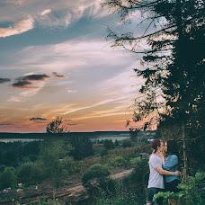 Wedding photographer Vitaliy Belozerov (JonSnow243). Photo of 07.06.2017