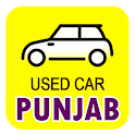 Used Cars in Punjab icon
