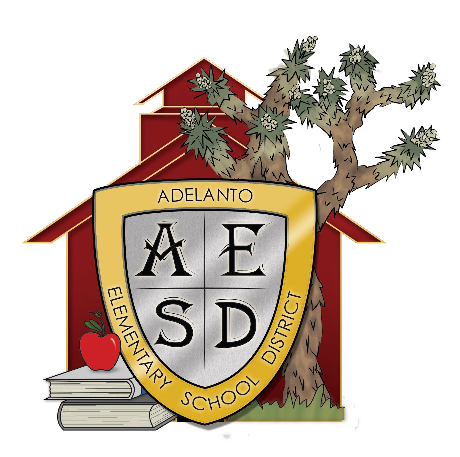 AESD Logo