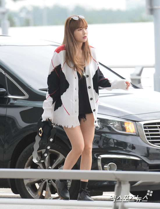 hyuna fashion 14