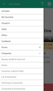 Best deals and coupons - huntr screenshot 3