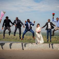 Wedding photographer Artur Yangirov (Martyn). Photo of 02.10.2014
