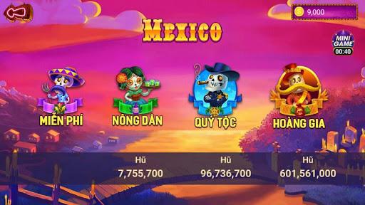 Phê Club - Game bai, danh bai online 1.2 DreamHackers 4