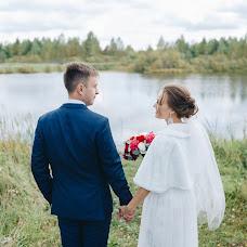 Wedding photographer Evgeniya Antonova (antonova42). Photo of 14.09.2017