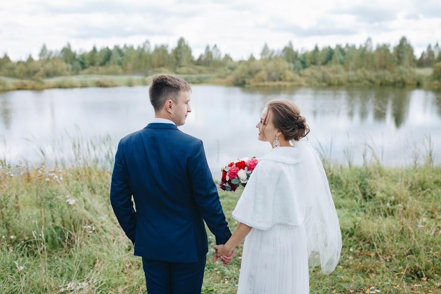 Свадебный фотограф Евгения Антонова (antonova42). Фотография от 14.09.2017