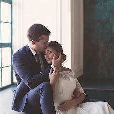 Wedding photographer Evgeniya Razzhivina (evraphoto). Photo of 04.10.2017
