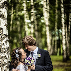 Wedding photographer Andrey Bosenko (ABosenko). Photo of 19.11.2012
