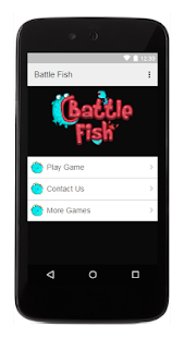 FUN GAME BATTLE FISH - náhled