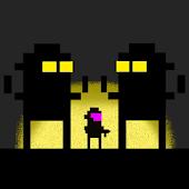 Battery Pixel Shooter