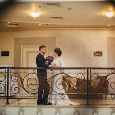 Wedding photographer Marina Cherednichenko (cheredmari). Photo of 29.07.2017