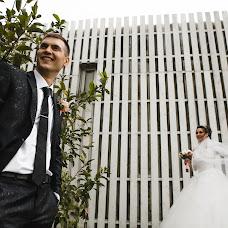 Wedding photographer Egor Vidinev (Vidinev). Photo of 13.10.2016