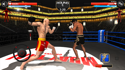 Muay Thai - Fighting Clash for PC