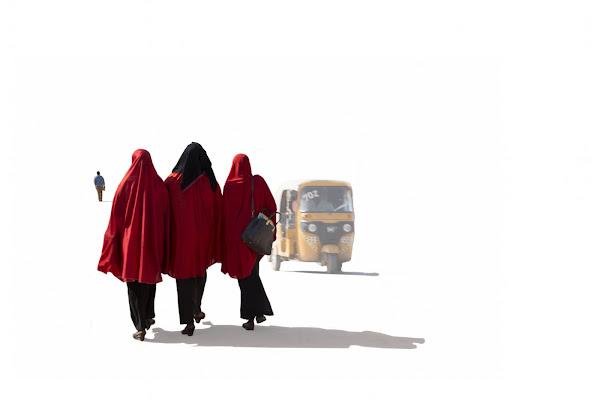 Rosso Agadez