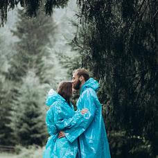 Wedding photographer Nadya Ravlyuk (VINproduction). Photo of 01.09.2017