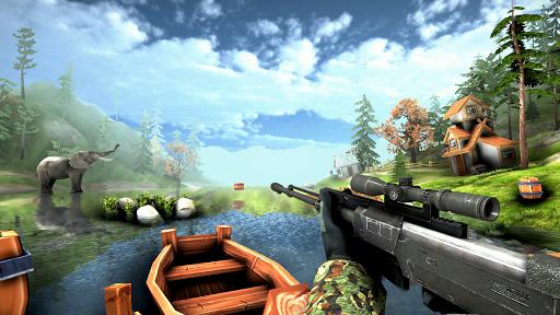 Deer Hunting Games 2020! Wild Sniper Hunter 3D 1.1.4 de.gamequotes.net 3