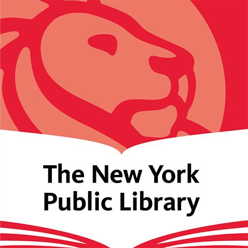 NYPL SimplyE 書籍 App LOGO-硬是要APP