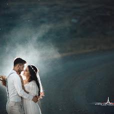 Wedding photographer Tunçay Yel (tunxay). Photo of 04.12.2018