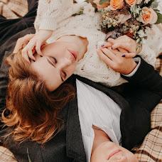Wedding photographer Natalya Gumenyuk (NatalieGum). Photo of 20.10.2018