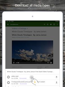 Video Downloader Apk Download For Android 10