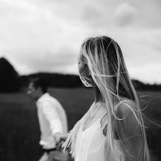 Wedding photographer Nadya Efimenko (esperanza77). Photo of 29.06.2017