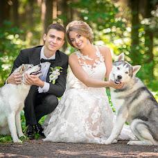 Wedding photographer Roman Nozhenko (romannozhenko). Photo of 06.06.2017