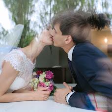 Wedding photographer Aleksey Curkan (atsurkan). Photo of 10.10.2015