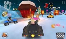 カートライダー - Kart Racer 3Dのおすすめ画像3
