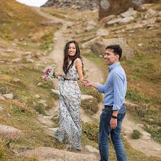 Wedding photographer Diana Toktarova (Toktarova). Photo of 07.09.2017