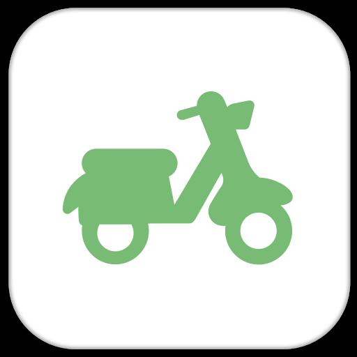 Teoriappen Moped - Klasse AM