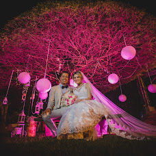 Wedding photographer Juan esteban Londoño acevedo (juanes487). Photo of 14.12.2017