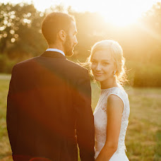 Wedding photographer Lina Ditc (dietz). Photo of 06.12.2015