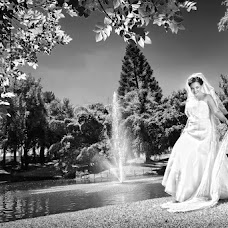Wedding photographer Vincent Ribon (ribon). Photo of 02.07.2014