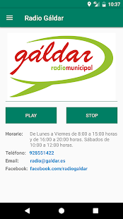 Gáldar- screenshot thumbnail
