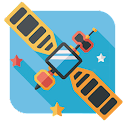 GPS status & Surveying tools icon