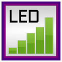Wifi LED Notifications icon