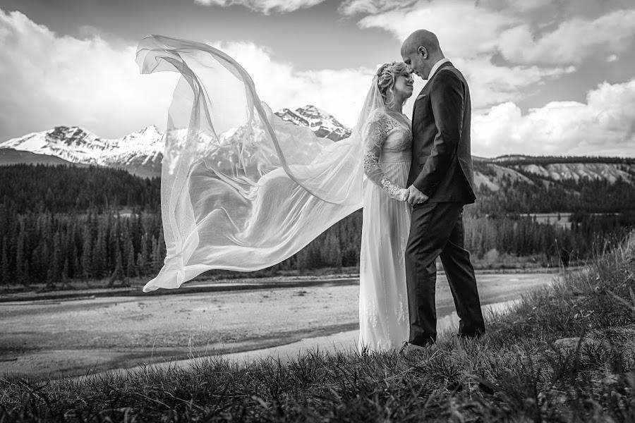 Wedding photographer Marcin Karpowicz (bdfkphotography). Photo of 05.07.2017