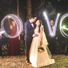 Wedding photographer Erick mauricio Robayo (erickrobayoph). Photo of 13.01.2018