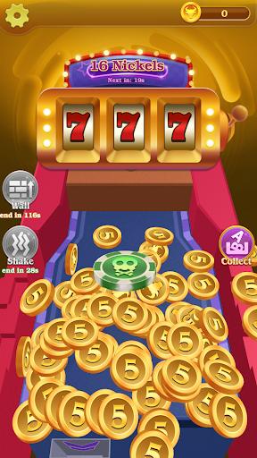 Luck! Coin Pusher 1.0.11 screenshots 1