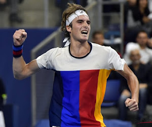 Stefanos Tsitsipas gagne enfin son premier tournoi