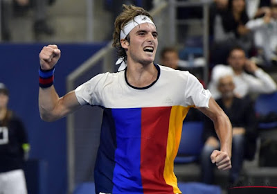 Stefanos Tsitsipas gagne enfin son premier tournoi à Stockholm