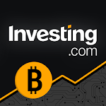 Investing.com - Cryptocurrency Data & Tools Icon